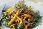 Tim Creehan's Thai Chicken salad