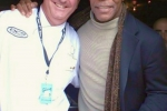 Danny Glover and Tim Creehan